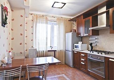 Ремонт кухни в Астрахани